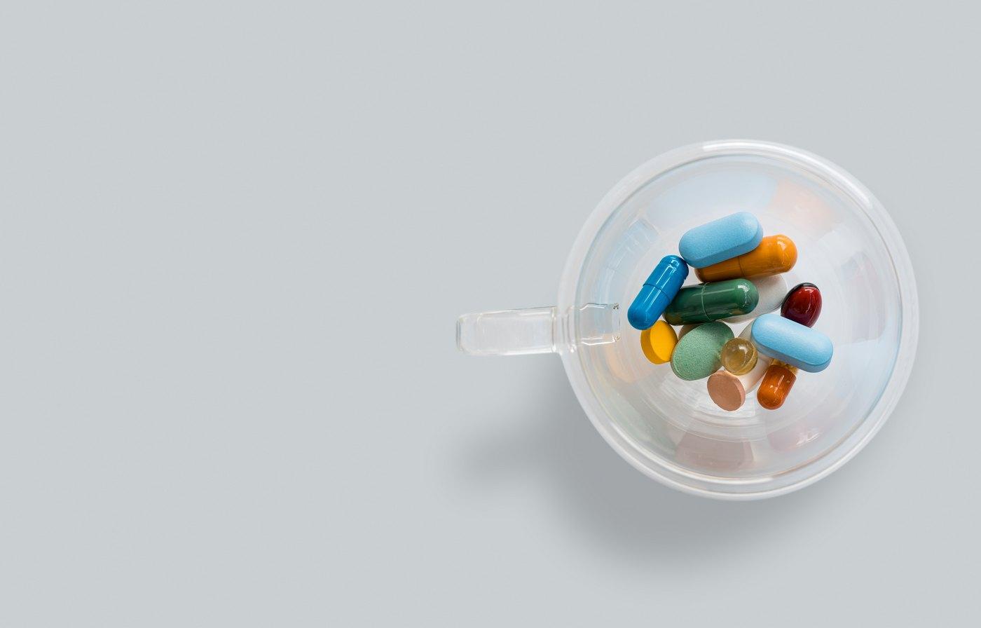 Медикаментозне переривання вагітності